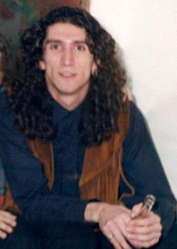 Gökhan Semiz, (d. 12 january 1969, İstanbul - ö. 17 january 1998, İstanbul