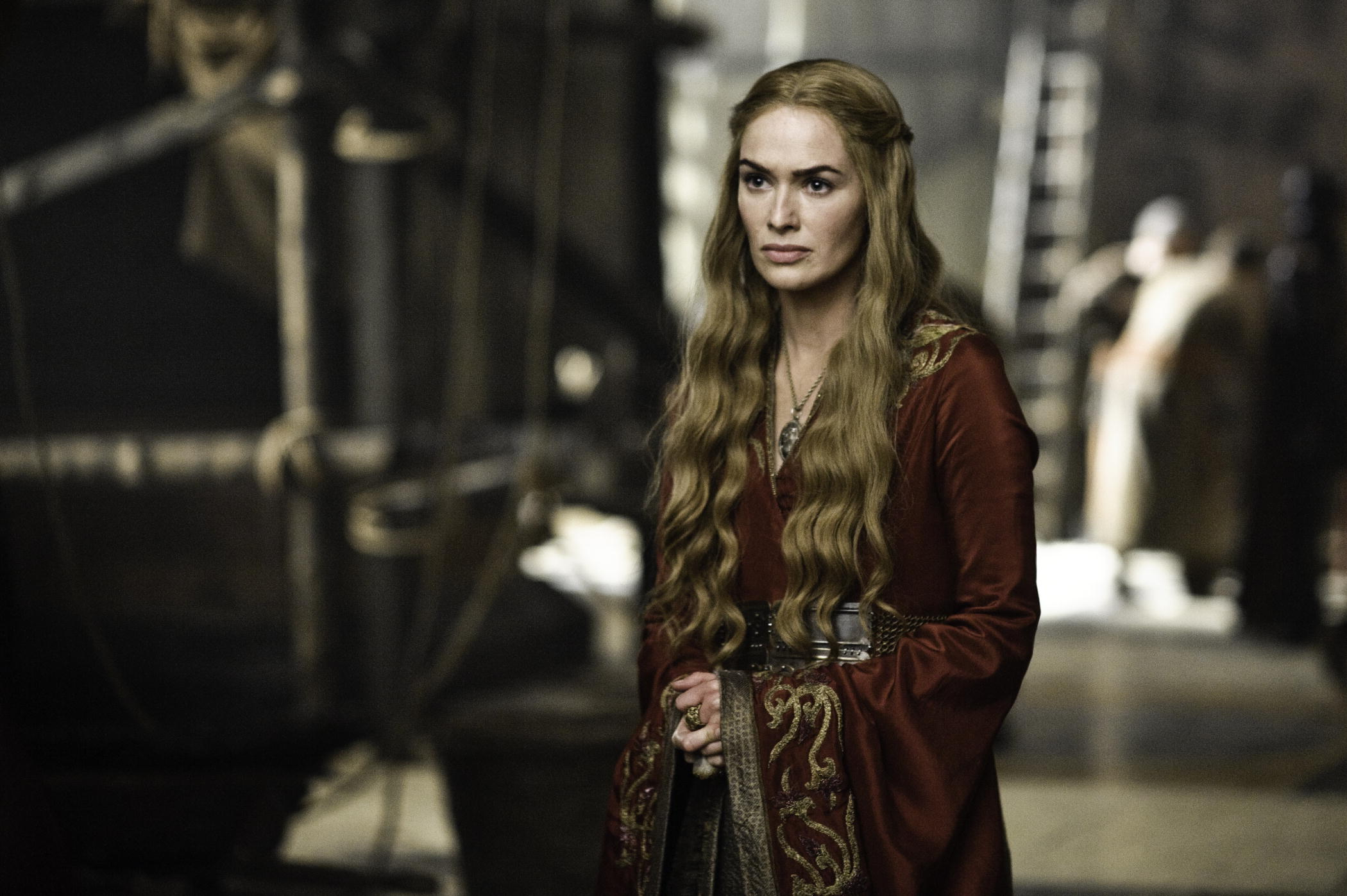 Cersei Lannister - Game of Thrones Photo (28949968) - Fanpop