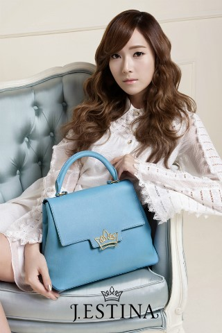 Girls' Generation Jessica J.Estina