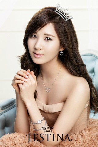 Girls' Generation Seohyun J.Estina