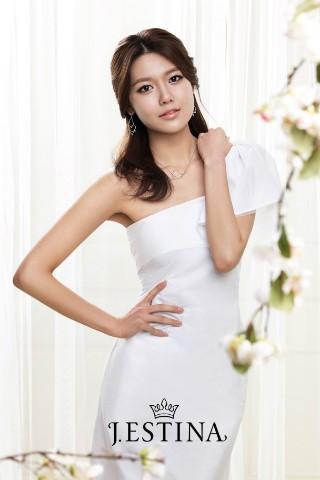 Girls' Generation Sooyoung J.Estina - girls-generation-snsd photo