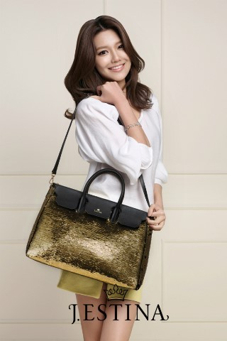 Girls' Generation Sooyoung J.Estina