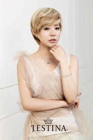 Girls' Generation Sunny J.Estina - girls-generation-snsd photo