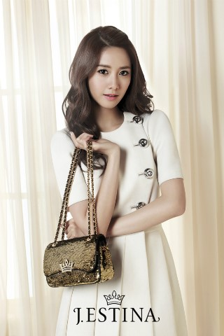 Girls' Generation Yoona J.Estina