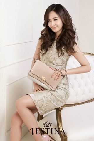 Girls' Generation Yuri J.Estina