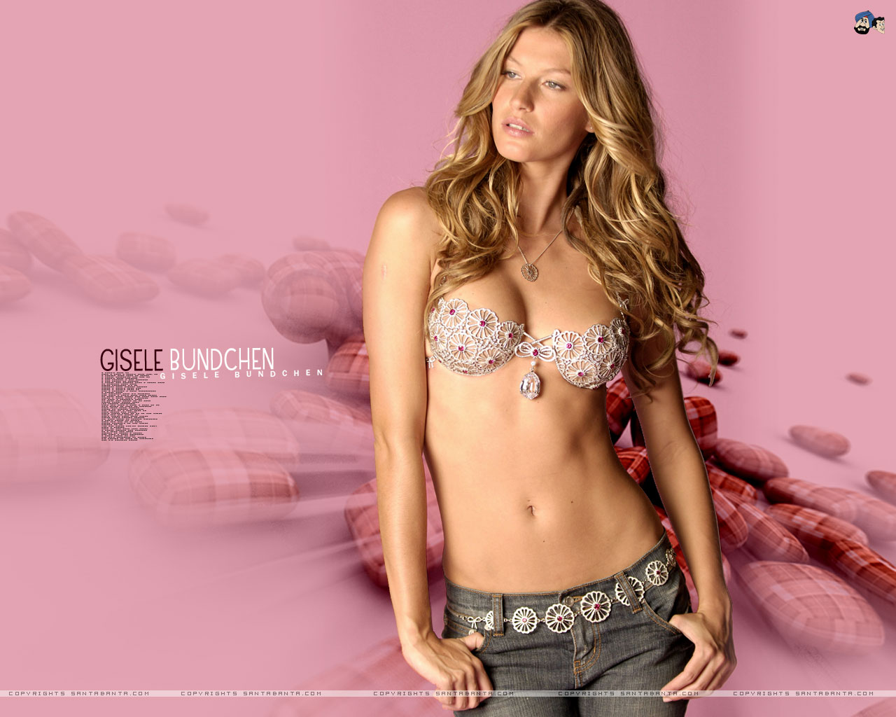 Gisele Bundchen images Gisele Bundchen HD wallpaper and ... Gisele Bundchen