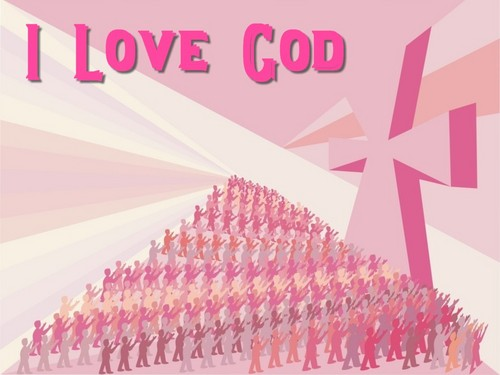 God, Faith, and upendo