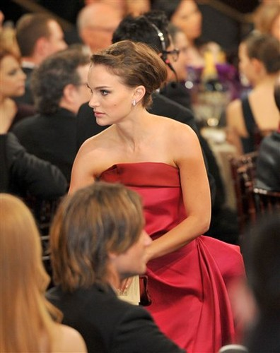 Golden Globes 2012 new pictures