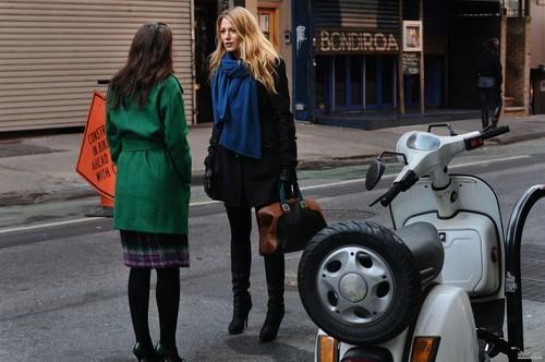 Gossip Girl 5.16 - 'Cross Rhodes'
