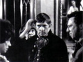 Grayson Hall, Jonathan Frid and Dan Curtis