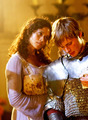 Guinevere and Arthur (2)