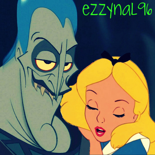 Hades and Alice