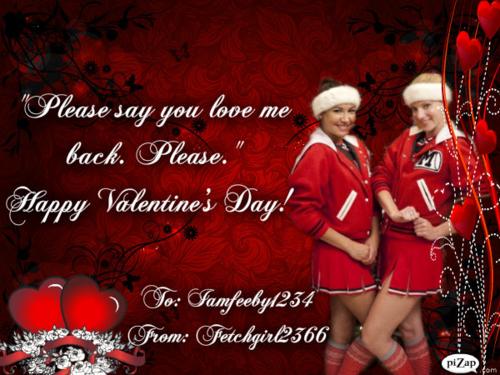 Happy Valentine's Day, Iamfeeby1234!
