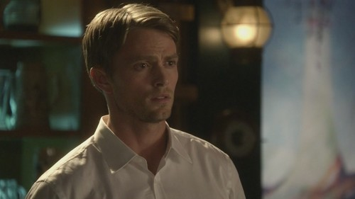 Zoe & Wade wallpaper called Hart of Dixie 1x12 Mistress & Misunderstandings HD Screencaps