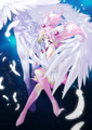 Helios/Pegasus &amp; Chibiusa - sailor-mini-moon-rini fan art