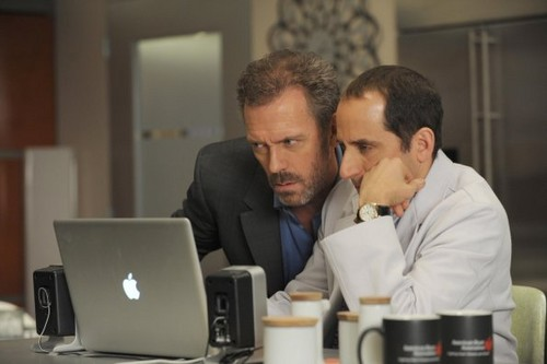 House - Episode 8.13 - Man of the House - Promotional Photo