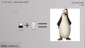 How to create Kowalski :D - penguins-of-madagascar screencap