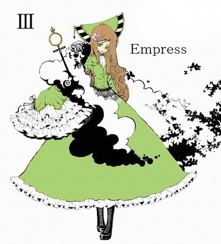 Hungary Empress the Third