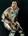 I<3The gold Pants:P - michael-jackson photo