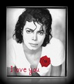 I love you Mikey - michael-jackson photo