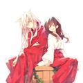 Inuyasha&Kagome