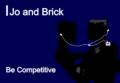 Ipods Couples - Jock - total-drama-island fan art