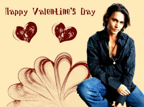 JD Valentine ♥