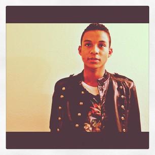Jaafar Jackson