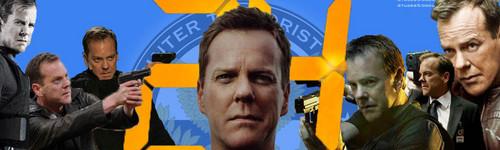 Jack Bauer CTU Banner