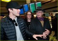 Jake Gyllenhaal Arrives in Germany for Berlin Film Fest - jake-gyllenhaal photo