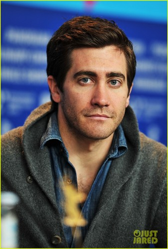 Jake Gyllenhaal: Berlin Film Festival Jury Photo Call! - jake-gyllenhaal Photo