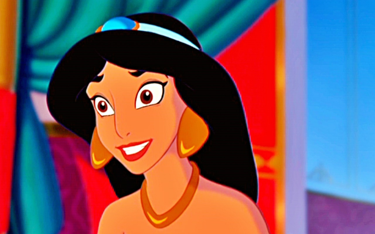 disney aladdin jasmine - photo #36