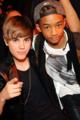 Jayden Smith and Justin Bieber <3 - justin-bieber photo