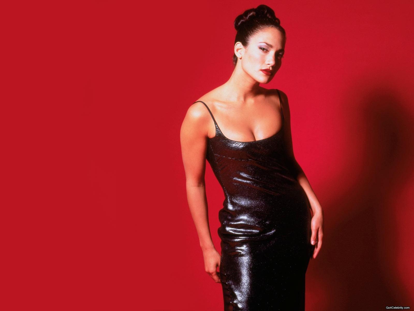 Jennifer Lopez as Selena - Selena (the movie) Wallpaper ...