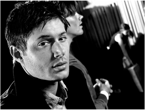Jenson - jensen-ackles Photo