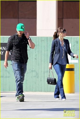 Jessica Biel & Justin Timberlake: Doctor's Duo! - justin-timberlake Photo