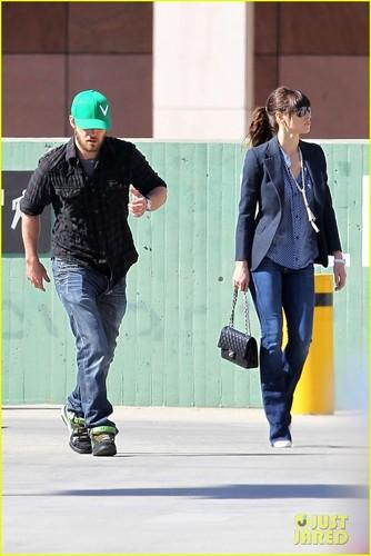 Jessica Biel & Justin Timberlake: Doctor's Duo!