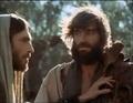 Jesus, Andrew, & Philip