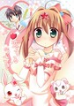 Jewel Pet - jewelpet photo