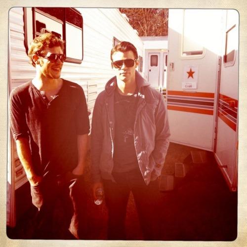 Joe&Daniel