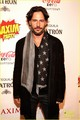 Joe Manganiello: Maxim Super Bowl Party! - joe-manganiello photo