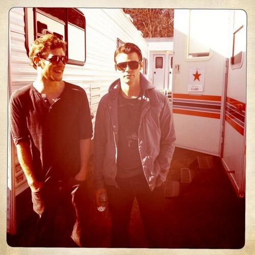 Joseph & Daniel