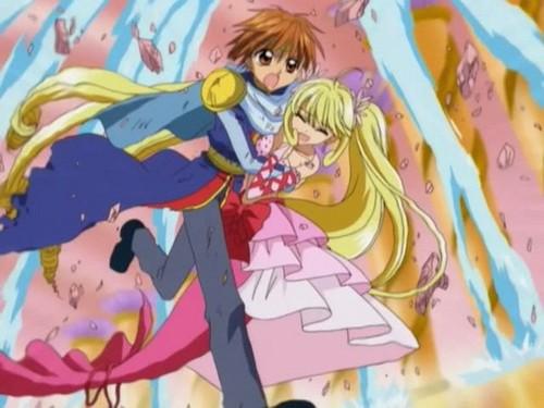 Kaito Loves Luchia