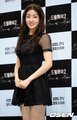 Kang Sora @ Dream High 2 Press Conference