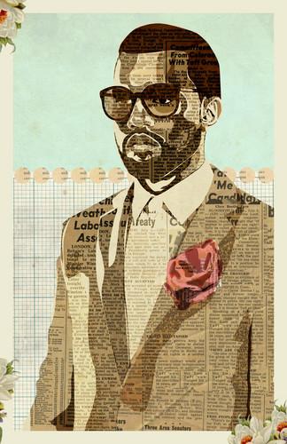 Kanye T'da