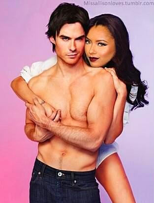 Kat & Ian