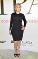 Kate Winslet Celebrates CFDA's 50 Years