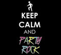 Keep Calm and Party Rock - party-rock-anthem-by-lmfao photo