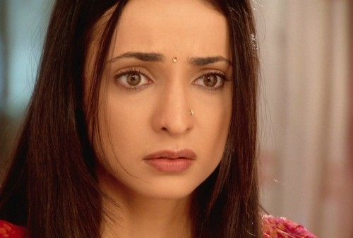 Iss Pyar Ko Kya Naam Doon wallpaper with a portrait entitled Khushi Kumari Gupta