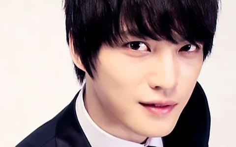 Korean Actor Kim Jae Joong